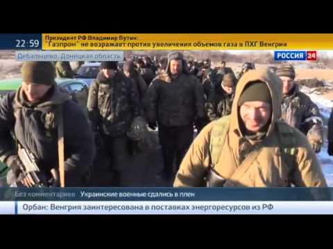 Россию в поставках оружия на украину