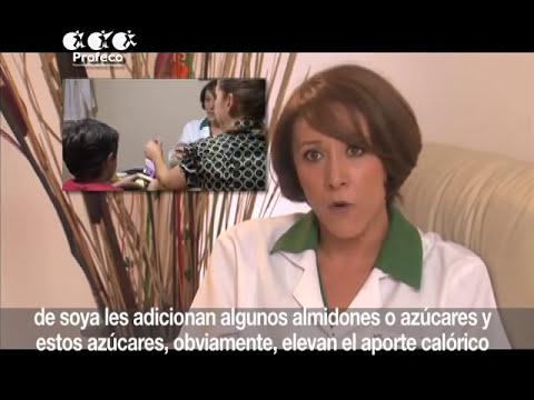 Estudio de Calidad de Leches deslactosadas [Revista del Consumidor TV 40.1]