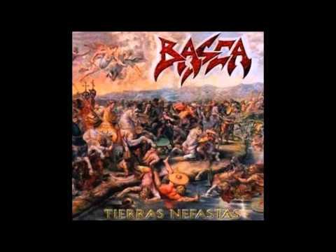 Basca - Triste Caricia (album)