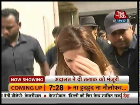 India 360: Bollywood star Hrithik Roshan, Sussanne Khan granted divorce