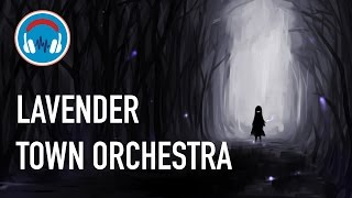 [Pokemon Red/Blue] Lavender Town - Orchestral Cover