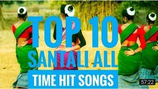 Santali All Time Hit Songs   Non-Stop juke Box    S Records