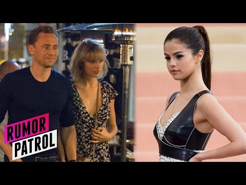 Taylor Swift's SHOCKING REAL reason Break-Up? Selena Gomez Fakes Illness? RUMOR PATROL