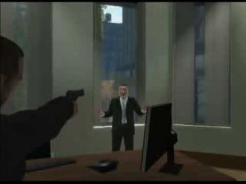 Grand Theft Auto IV - Story Mode Executions