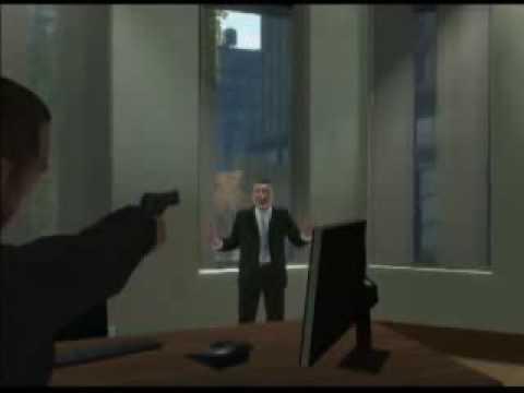 Grand Theft Auto IV - Story Mode Executions