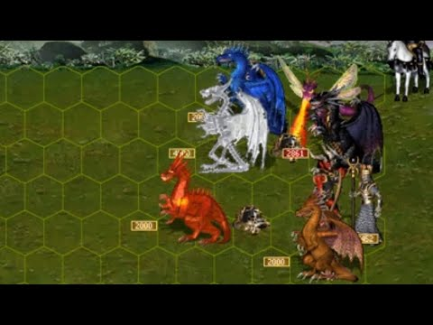 Heroes of Might and Magic III: Changing Strategies - Part 2