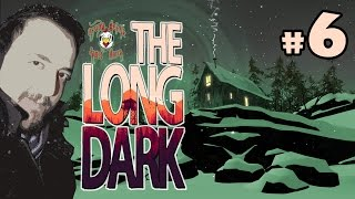 The Long Dark [TÜRKÇE] #6 | KURTLARIN BAŞI DERTTE