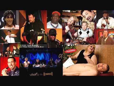 Opie and Anthony's Jim Norton Roast - Part 1