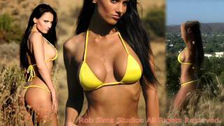 Rob Sims studios, social media productions,showcasing beautiful, fitness,bikini,figure models