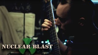 FALLUJAH - Making of 'Dreamless' #2 (TRAILER)
