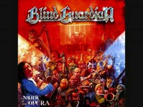 Blind Guardian - Battlefield video