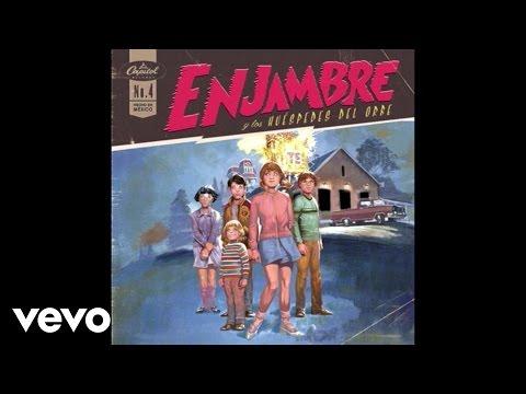 Enjambre - Maleable