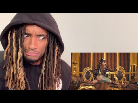 Cardi B - WAP feat. Megan Thee Stallion [Official Music Video] REACTION