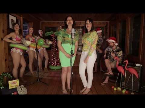 Adult Christmas  Zabruso feat The Girls