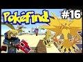 Download Lagu Pokefind S1: Kyoto Region! Episode 16: Electric Bird Battle! Vs. Legendary Zapdos!