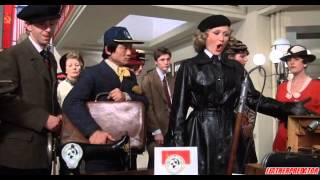 The Fiendish Plot of Dr. Fu Manchu (1980) - leather scene