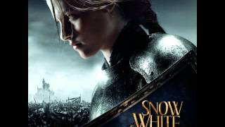 Snow White & the Huntsman - Soundtrack - 14 Death Favors No Man - Snow White & the Huntsman