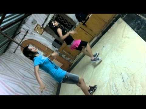 Shivi Choreography On Dope Shope video