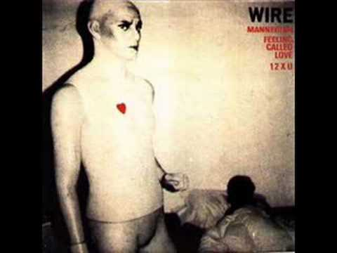 Thumbnail of video Wire - 'Mannequin'