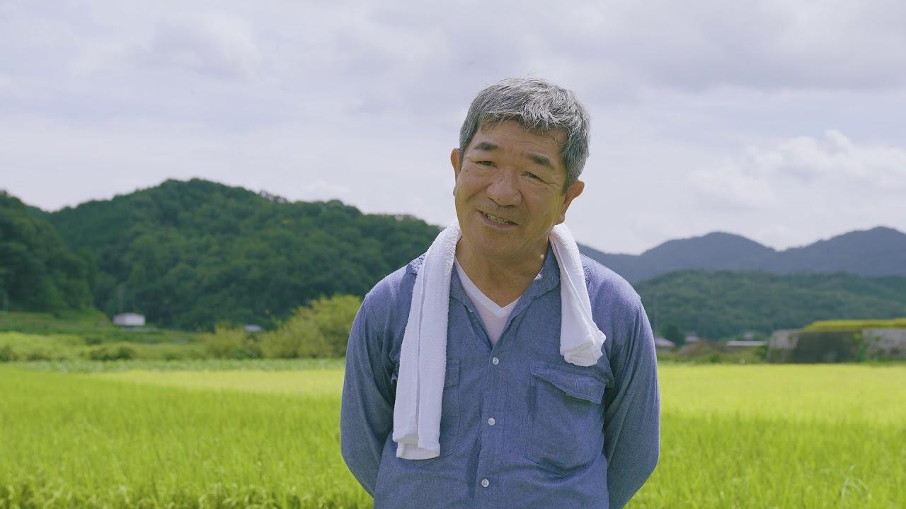 MIKAWA 「モノ言う大妙」篇