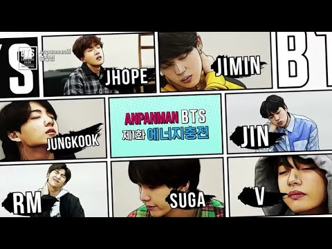 10 MINUTES OF BTS' SILLINESS #6