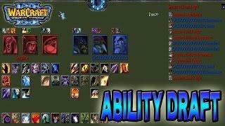 Warcraft 3 - WTii vs Sexytime #10 Ability Draft #3 (1v1 #83)