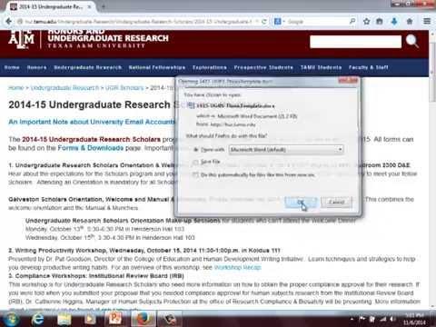 Thesis & Dissertation Services - Texas A&M University-Commerce