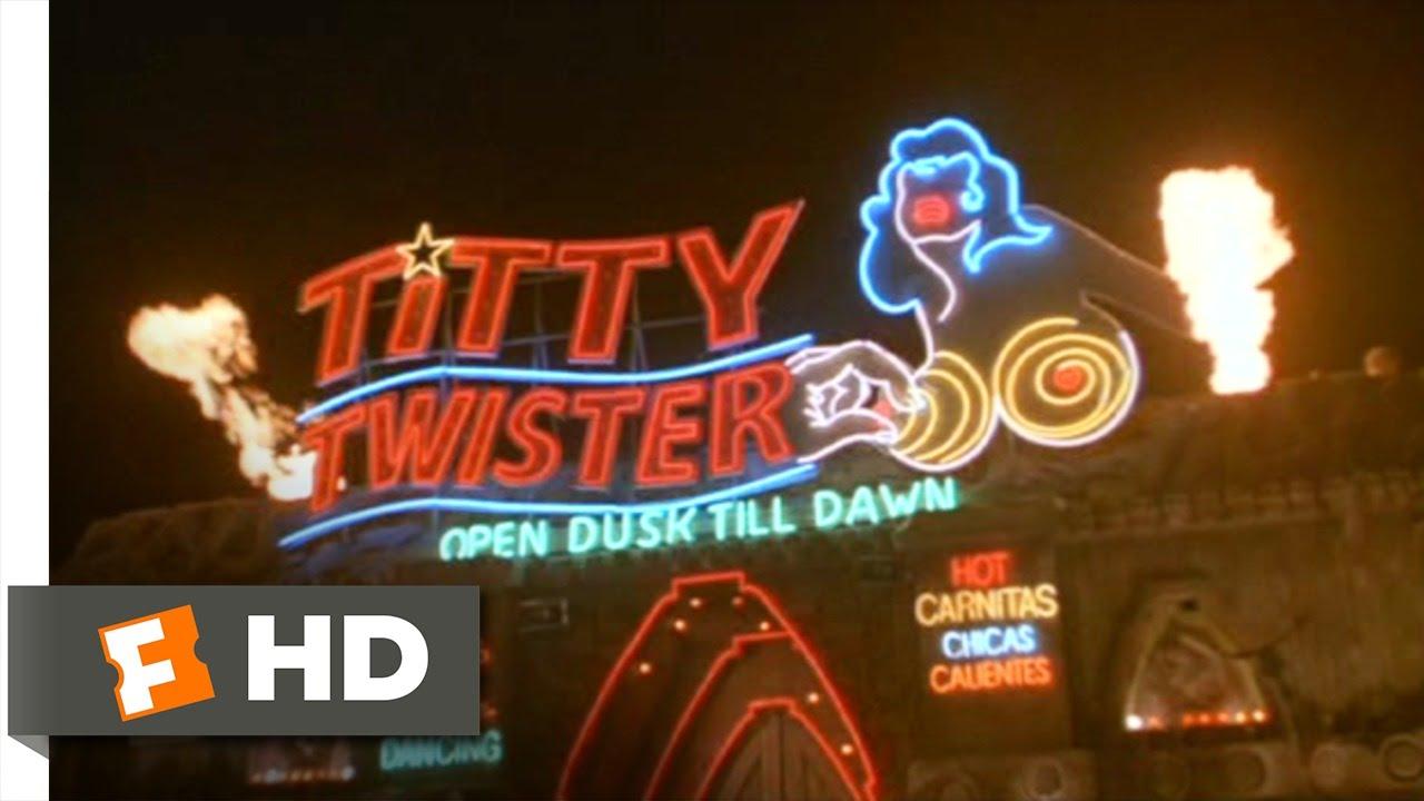 From Dusk Till Dawn  3  12  Movie Clip