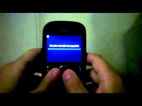 Como tener internet gratis con un celular movistar (Nokia 201)