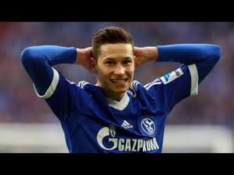 Julian Draxler Arsenal Transfer?