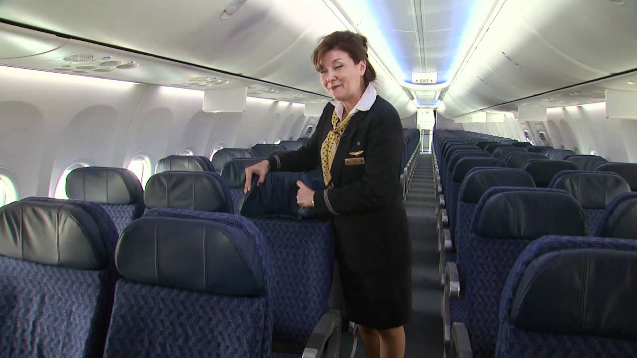 American airlines plane interior first class