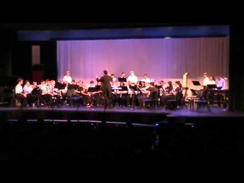Northwest Catholic High School: Wind Ensemble: Spring 2013 Concert