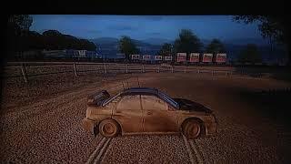 Rally sport challenge 2 original xbox 480 p