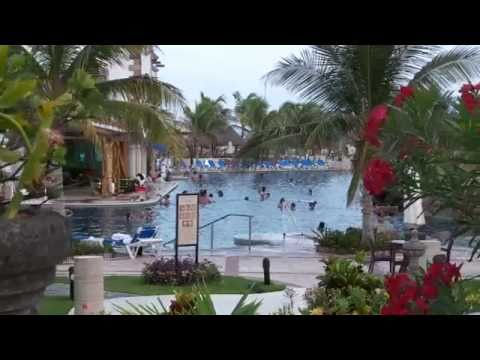 Hotel Marina El Cid Spa and Beach Resort- Riviera Maya