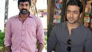 Soodhu Kavvum - Vijay Sethupathi acts in the script made for Surya | Eskimo Movie | Hot Cinema News