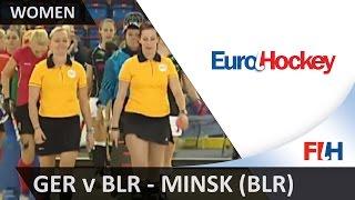 Чемпионат Европы 2016 : Канберра Кавальри