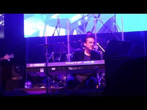 download lagu Adnan Sami Live Concert Leicester Bheegi Bheegi Raaton Mein gratis