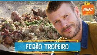 Feijão tropeiro   Rodrigo Hilbert   Tempero de Família