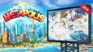 MEGAPOLIS #188 - Best Casual Games