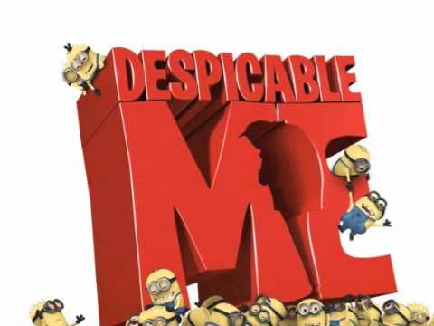 Despicable Me - Prettiest Girls - Pharrell Williams video