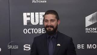 Shia LaBeouf to star in Tax Collector | Daily Celebrity News | Splash TV