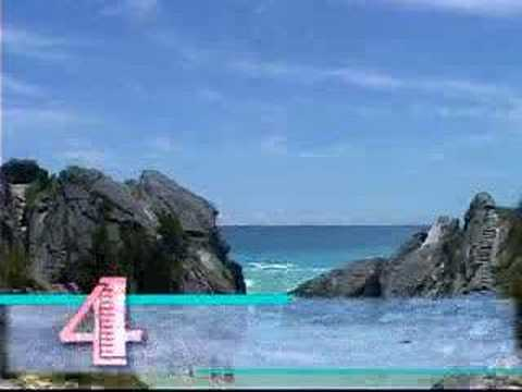 Top 10 Bermuda Beaches