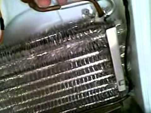 Ventilador refrigerador whirlpool