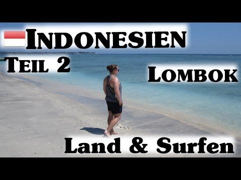 INDONESIEN Lombok I Anna Auf Reisen I #17