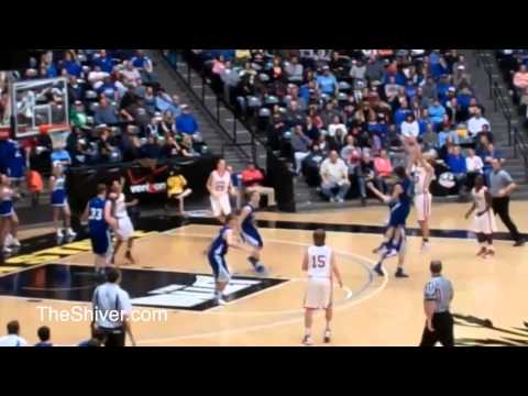 2013 PG/SG Conner Frankamp Highlights