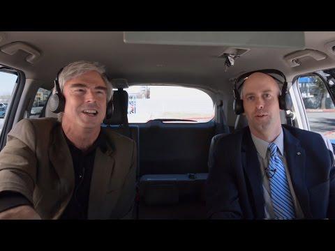 Maestros in Minivans: Professor Jerry Junkin pt 1