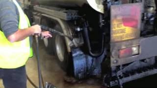 Tar Bitumen Truck Degreaser  - Safest, Hydrocarbon Free  - Minehan Agencies - Hooper's Store Emerald