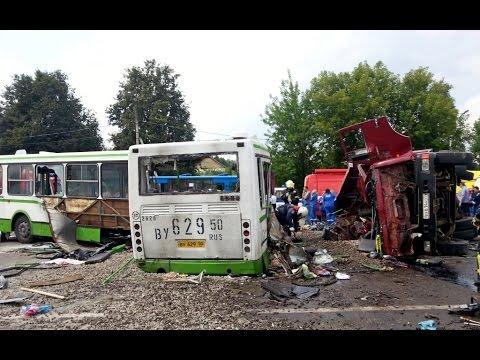 Car Crash Compilation August 2014