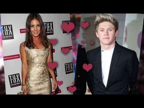 "Niall Horan Dating ""Made in Chelsea"" Star?"