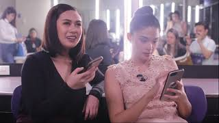 TWBA Online Exclusive: Phone Raid with Yen Santos and Yam Concepcion